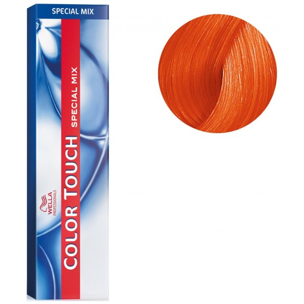 Color Touch 0/34 - Arancione - 60 ml