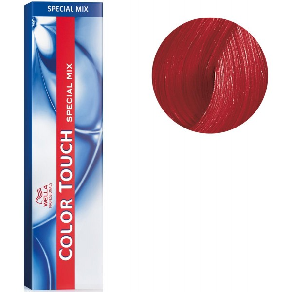 Color Touch 60 ML Rouge 0/45