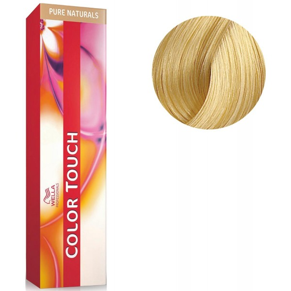 Color Touch 10/0 Sehr hellblonde Lightening 60 ML