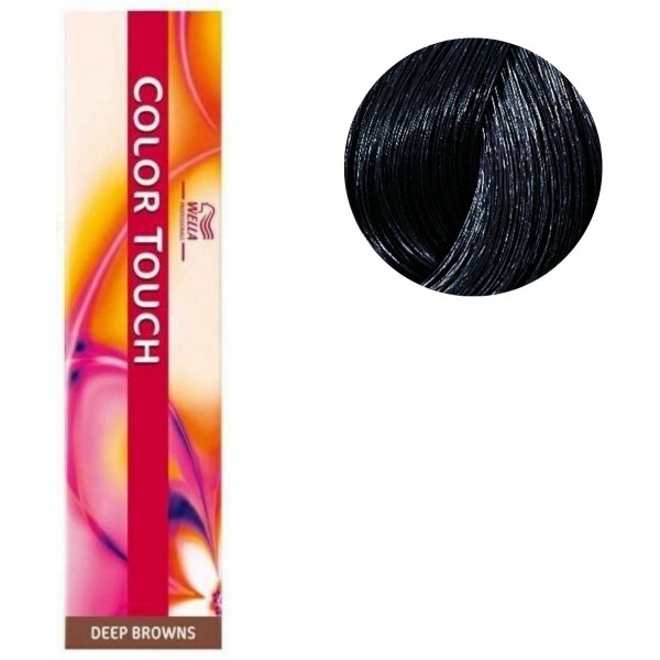 Color Touch 2/0 Black 60 ML