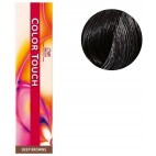 Color Touch 3/0 castaño oscuro 60 ML