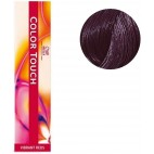 Color Touch 3/66 Violine Intensive dunkle Kastanie 60 ML
