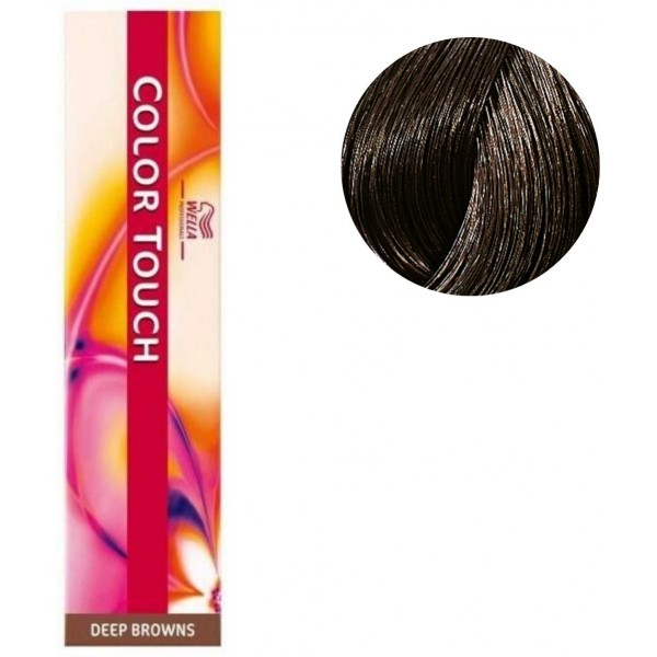 Color Touch 4/0 Chestnut 60 ML