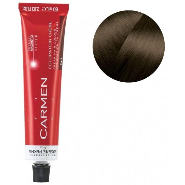 60ml tube Carmen N°6 Dark Blonde