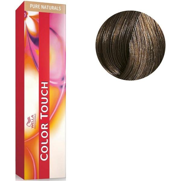 Color Touch 5/0 Châtain Clair 60 ML