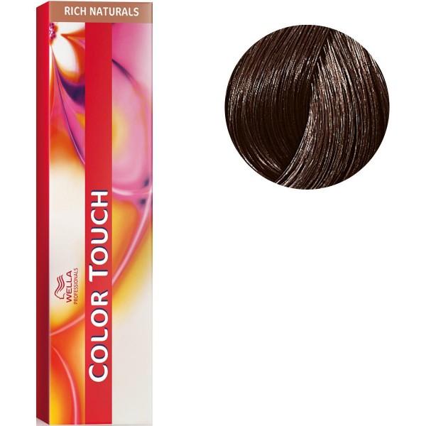Color Touch 5/3 Châtain Clair Doré 60 ML