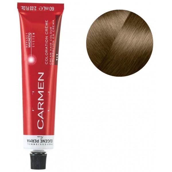 60 ml tube Carmen N°8 Light Blonde