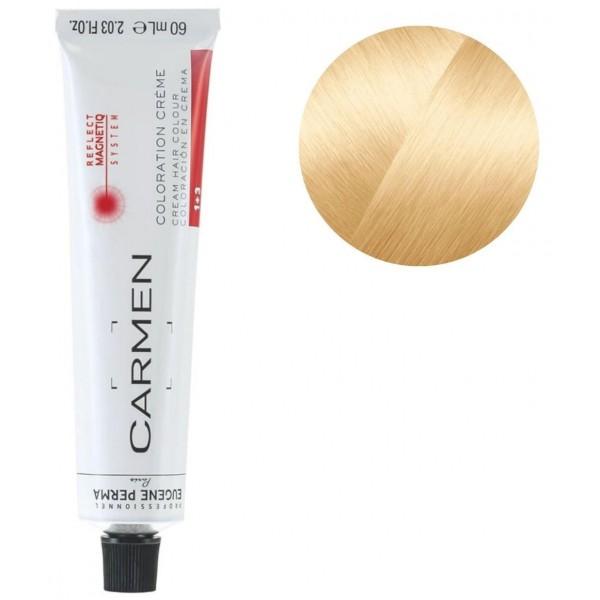 60 ml Tube Carmen Super-Whitening 1000 Ultra-Blond