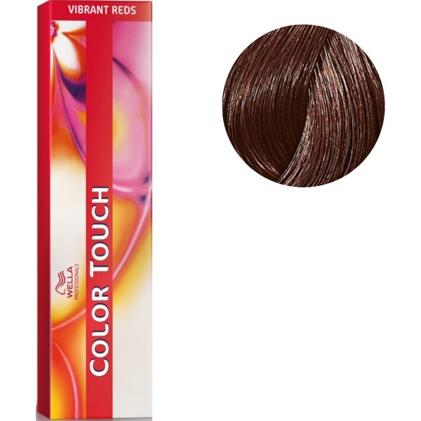 Color Touch 5/4 Hellbraun Kupfer 60 ML
