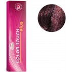 Color Touch 55/05 Light Chestnut Intense Natural Mahogany 60 ML