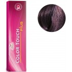 Color Touch 55/06 Light Chestnut Intense Natural Violine 60 ML