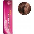 Color Touch Plus 66/04 Blond Foncé Intense Naturel Cuivré 60 ML