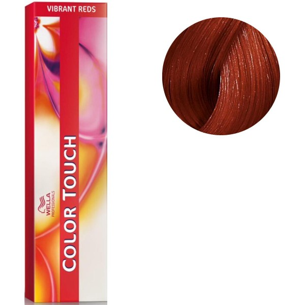 Color Touch 66/44 Dark Blonde Intense Copper 60 ML