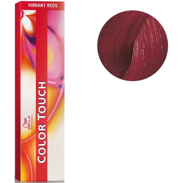 Color Touch 66/45 - Biondo scuro ramato mogano intenso - 60 ml