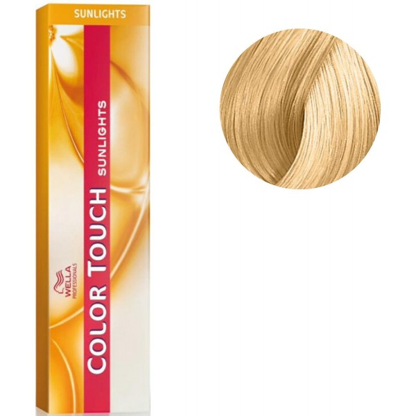 Color Touch / 7 Hellbraun 60 ML
