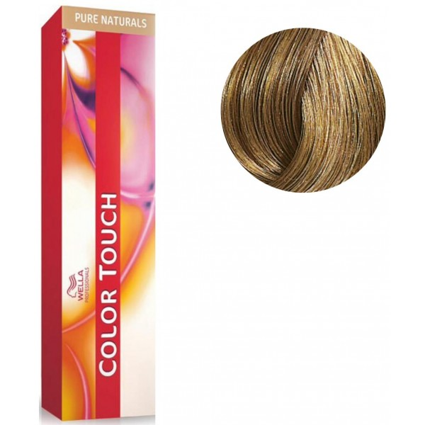 Color Touch 7/0 - Biondo - 60 ml