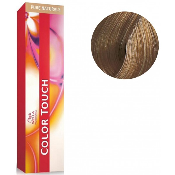 Color Touch 7/03 Natural Blond Gold 60 ML