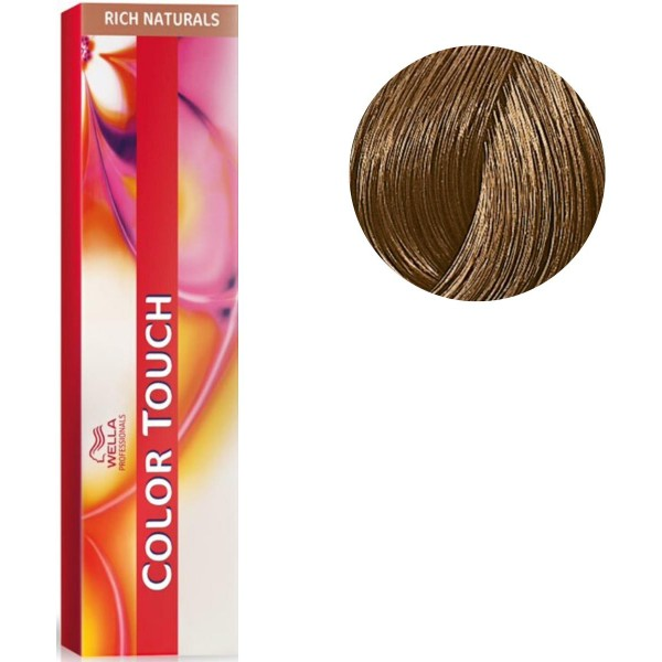 Color Touch 60 ML 03.07 Goldblond
