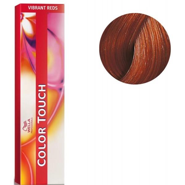 Color Touch 7/43 rubio oro de cobre de 60 ML