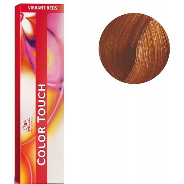 Color Touch 7/47 Blond Cuivré Marron 60 ML