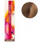 Coloration Color Touch Deep browns n°7/73 blond marron doré Wella 60ML