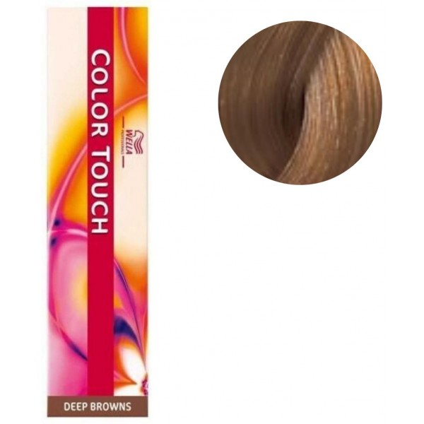 Color Touch 7/73 Blond Brown Gold 60 ML