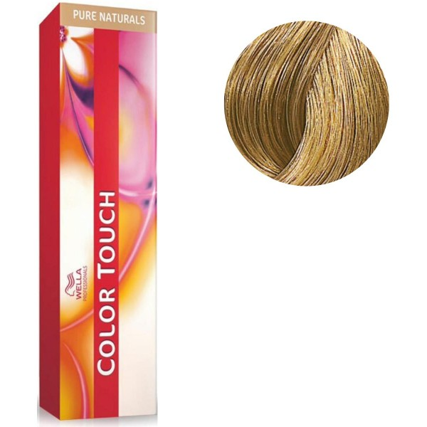 Color Touch 60 ML 8/0 rubia ligera