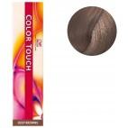Coloration Color Touch Deep browns n°7/97 blond fumé marron Wella 60ML