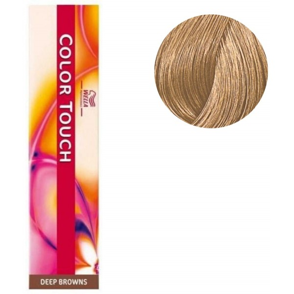 Color Touch 8/38 Rubio Claro Golden Pearl 60 ML