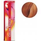 Color Touch 8/43 - Biondo chiaro ramato dorato - 60 ml