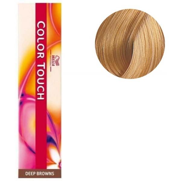 Color Touch 9/03 rubio muy claro natural de oro 60 ML