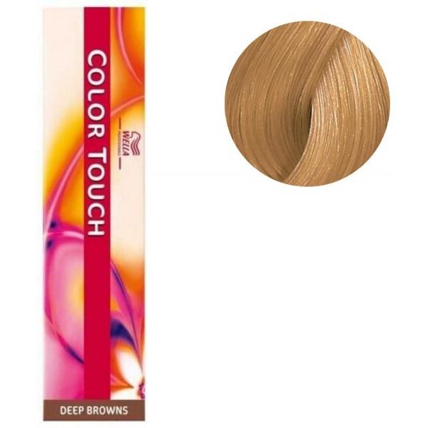 Color Touch 9/36 Sehr Light Golden Blonde Violet 60 ML