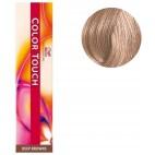 Color Touch 60 ML Wella 9/97 Blond très clair fumé marron