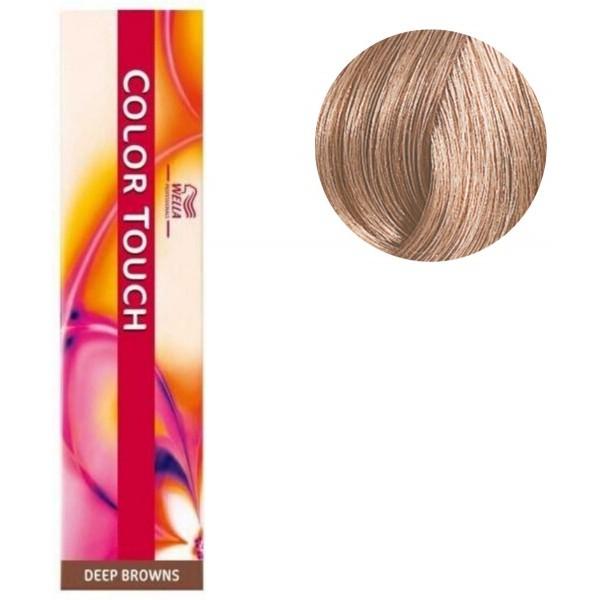 Wella Color Touch 60 ML 9/97 Rubio marrón muy claro ahumado