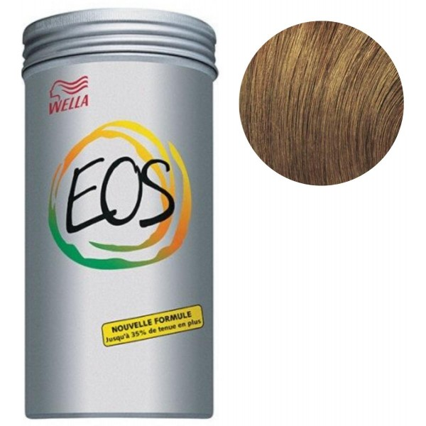 EOS Wella Color Nutmeg