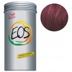 EOS Coloration Wella Tandoori Pourpre