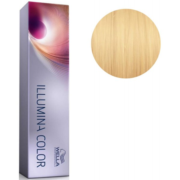 Illumina Color 10/05 Very Very Blond Clair natural mahogany
