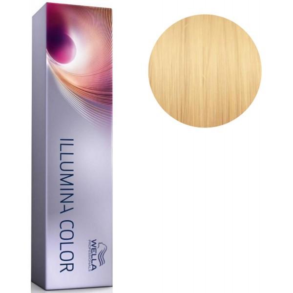 Illumina Color 10/05 - Biondo molto molto chiaro naturale mogano - 60 ml -