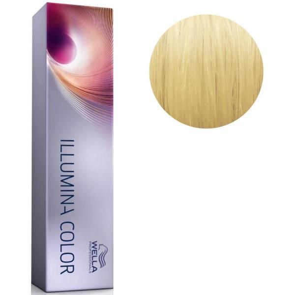 Illumina Color 10/38 - Biondo molto chiaro dorato perlato - 60 ml