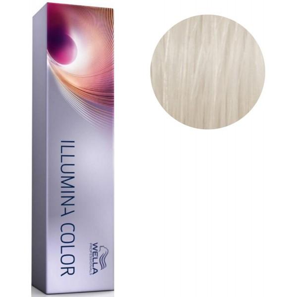 Illumina Color 10/69 - Biondo molto molto chiaro viola porpora fumato - 60 ml