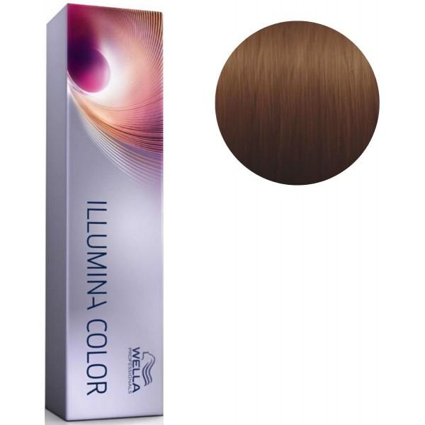 Illumina Colores 5/43 marrón claro de oro de cobre 60 ML