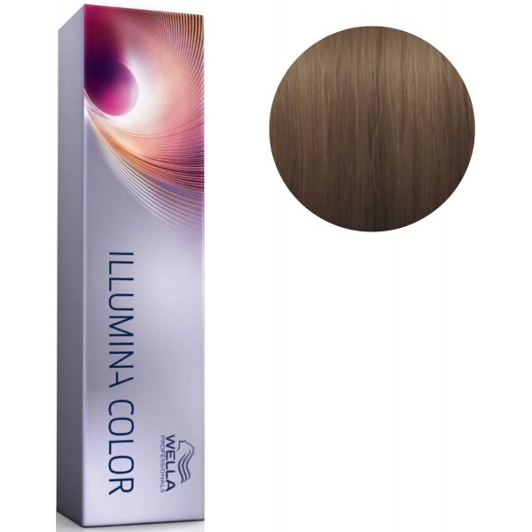 Illumina Color 6/ - Biondo scuro 60 ml -