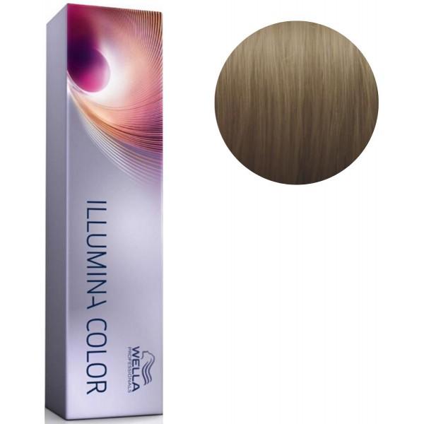 Illumina Colors 7/31 Golden Ash Blonde