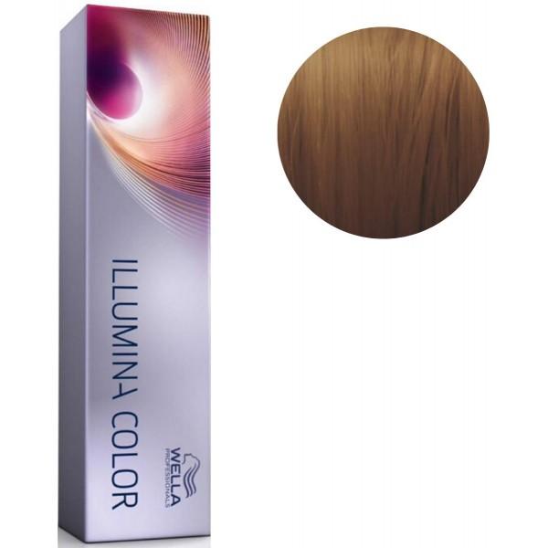 Illumina Color 7/35 - Biondo dorato mogano - 60 ml
