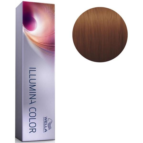 Illumina Color 7/43 Blond Cuivré Doré