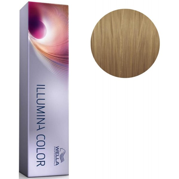 Illumina Colors 8 / Light Blonde