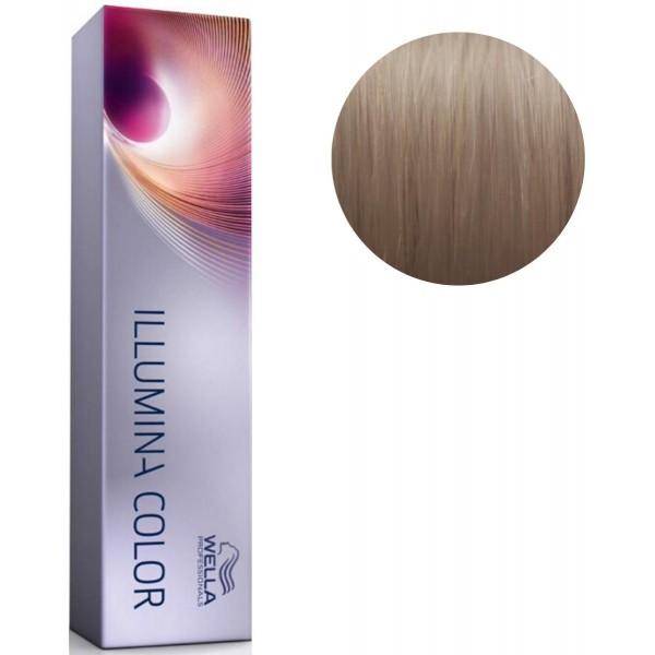 ILLUMINA colore chiaro Biondo Cenere 8/13 Doré 60 ml