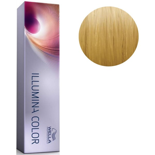 Illumina Color 8/38 Blond Clair Doré Perlé 60 ML