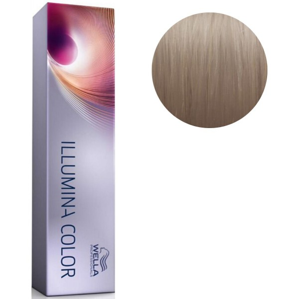 Illumina Color 8/69 - Biondo chiaro violo porpora fumato - 60 ml