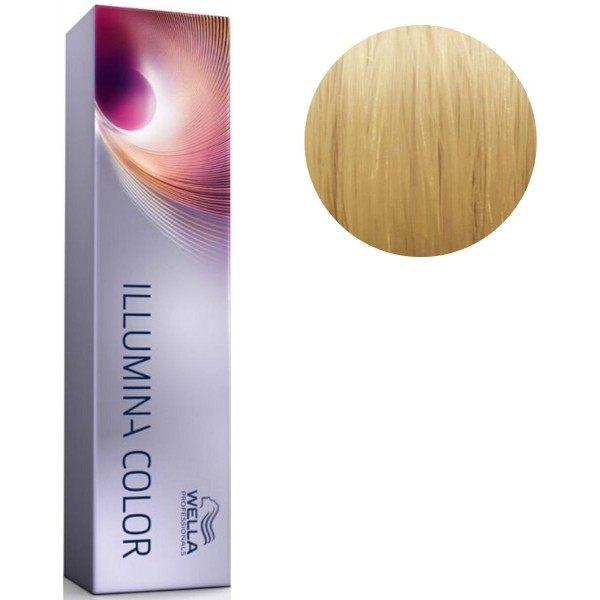 Illumina Color 9/ - Biondo molto chiaro - 60 ml